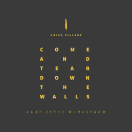 Coverart - Come and tear down the walls