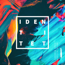Coverart - Identitet